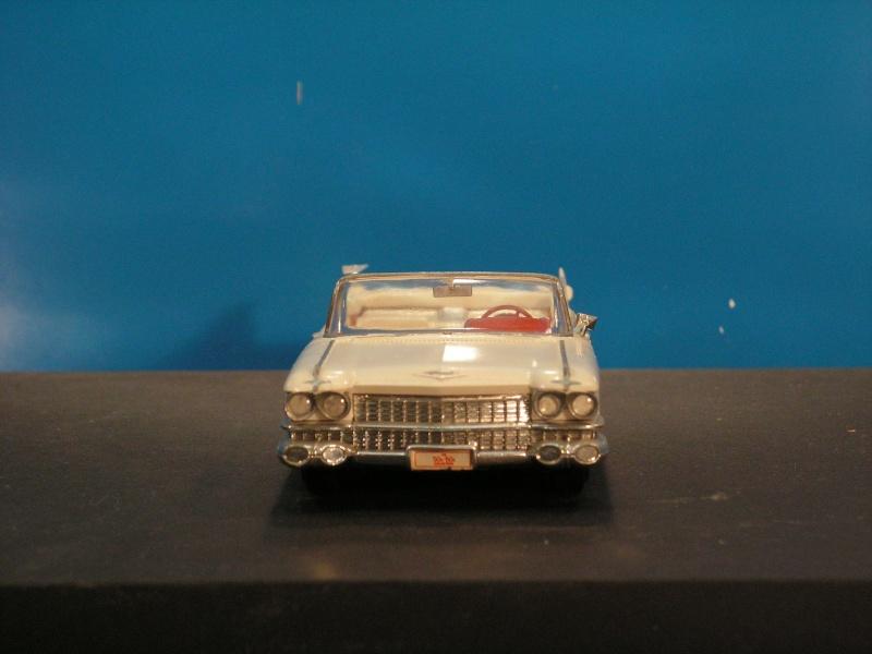Cadillac Eldorado Modell 1959 von ? in 1:32  Pict2510