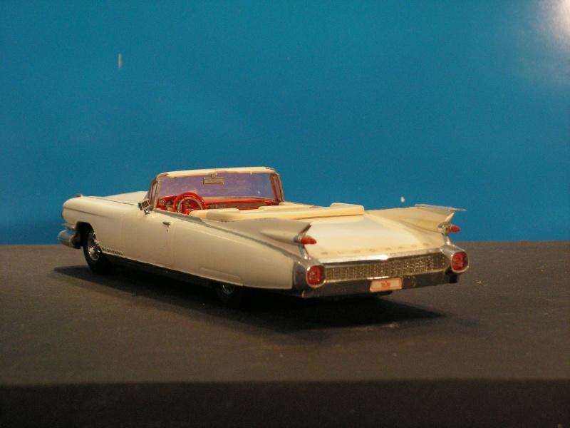 Cadillac Eldorado Modell 1959 von ? in 1:32  Pict2512