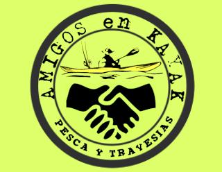 Amigos en Kayak.COM
