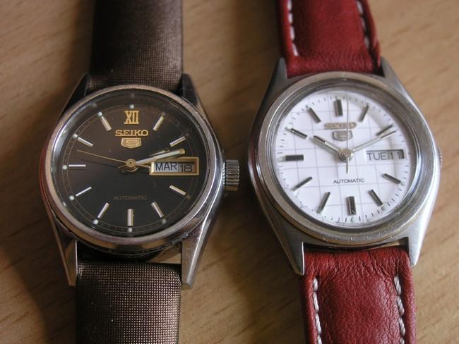Enicar - Un post qui référence les montres de brocante... tome I - Page 38 Seiko10