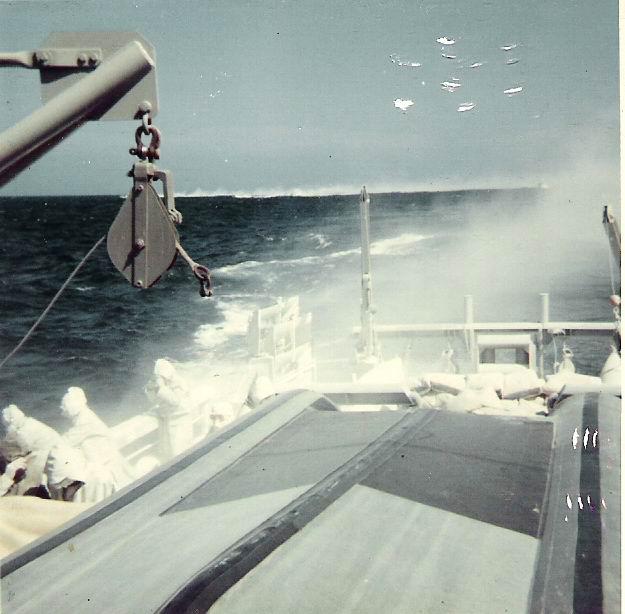 OUISTREHAM (DO) Marine30