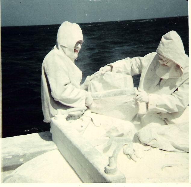 OUISTREHAM (DO) Marine31