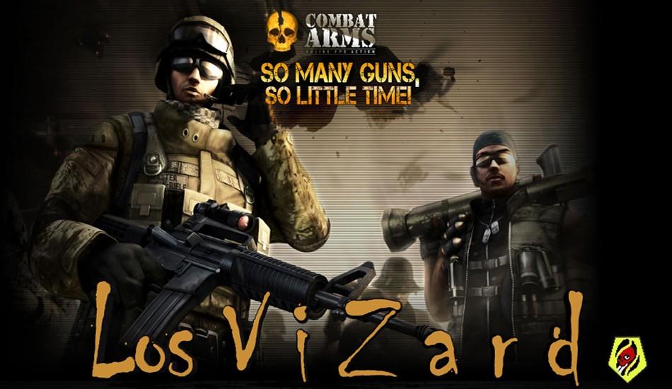 LosViZard