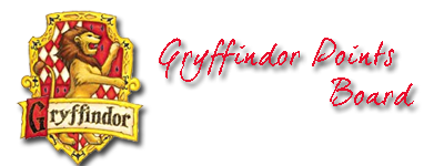 Gryffindor House Points (Term 6) Untitl10