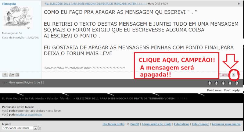 ELEIÇÕES 2011 PARA MISS NEGONA DE PIATÃ DE TRINDADE-VOTEM ! ! ! ! ! ! Apagan10