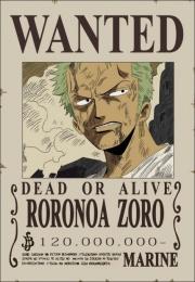 Die epic-monsterhunters.com Strohhut-Piraten - Seite 3 Zorobo10