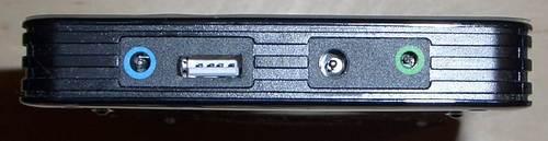 Тест внешнего универсального аккумулятора XPal XP18000 2011-013