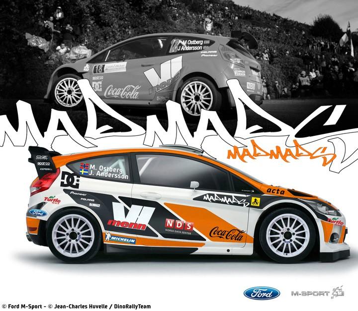 passion FIESTA S2000 ET WRC Fiesta13