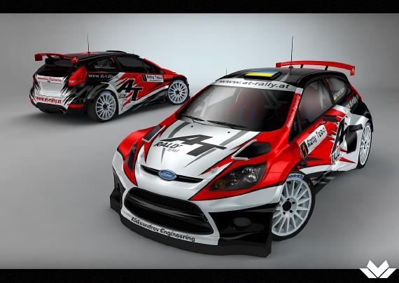 passion FIESTA S2000 ET WRC Fiesta16