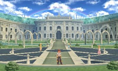 [3DS] Nuevos detalles e imágenes de Tales of the Abyss 01111