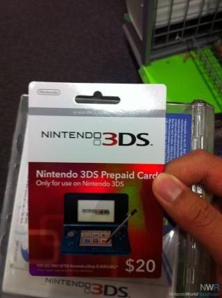 [3DS] Pequeño retraso mundial para la eShop 112