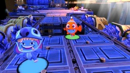 [Wii] Disney Universe: El poutpourri de los creadores de Mickey 1806210