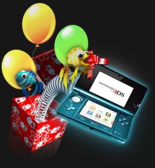 Sorteo de 150 juegos y una Nintendo 3DS con Abylight Regalo10