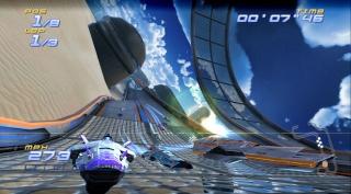 [Wii] FAST Racing League ya tiene fecha europea Screen24
