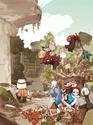 [Wii] Nuevos artworks e imágenes de Earth Seeker 18010910