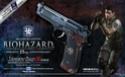 [3DS] Merchandising de la saga y más material de RE: Mercenaries 2210