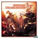 [3DS] Merchandising de la saga y más material de RE: Mercenaries 3210