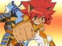 [DS] Galería de imágenes de Solatorobo: Red the Hunter Solato21