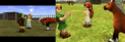 [3DS] Así ha mejorado Zelda Ocarina of Time en 3DS Zelda_24