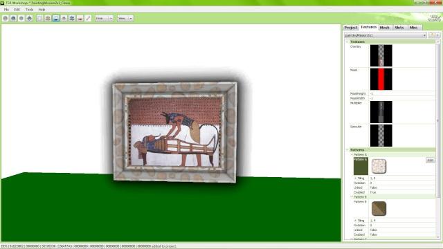 """Mi proyecto """"El Antiguo Egipto"""" Muestr10"""