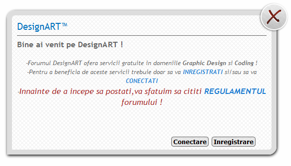 [PHPBB3] Pop Up Elegante Atractivo. Pop310