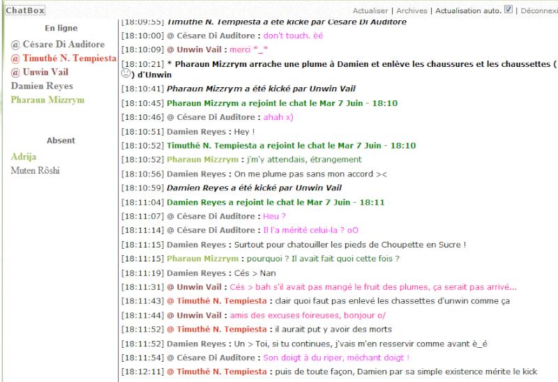 Les plus beau screens de la box et du forum - Page 3 Cb10