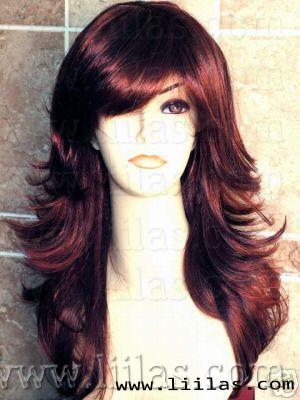 تسريحات شعر جديدة  Liilla10