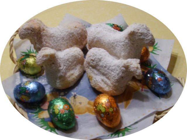 Recette de l'Agneau de Pâques ( Oster Lammele) 2008_a10