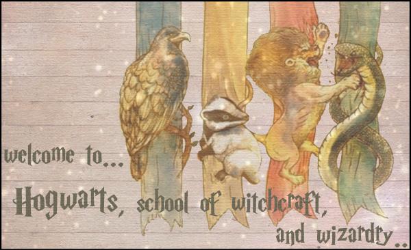 ..::Hogwarts School::..