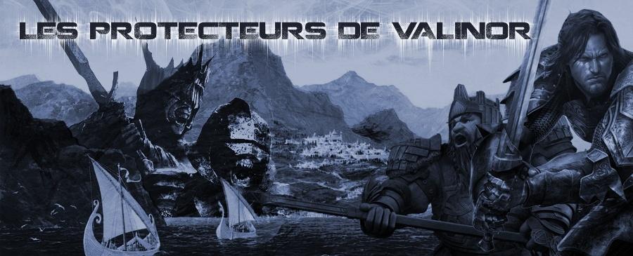 Les Protecteurs de Valinor