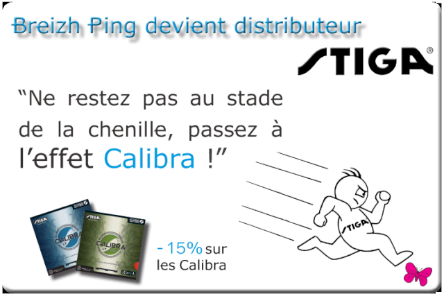 Breizh ping, votre revendeur de Tennis de table Stiga10