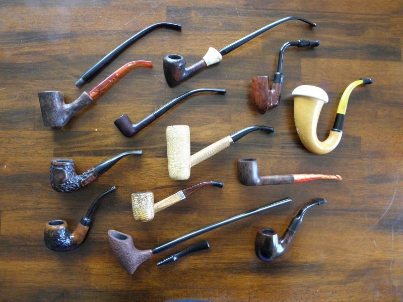 My smokers, and future smokers, P5140012