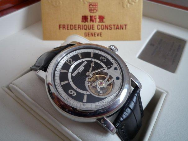 Frederique - Feu de Frederique Constant ! 18585510