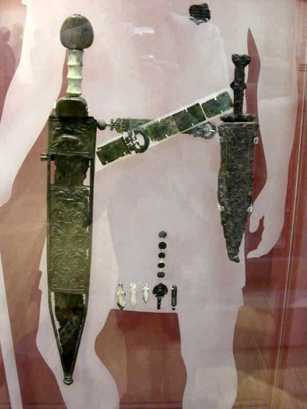 Romains du 1er siècle Milit-10