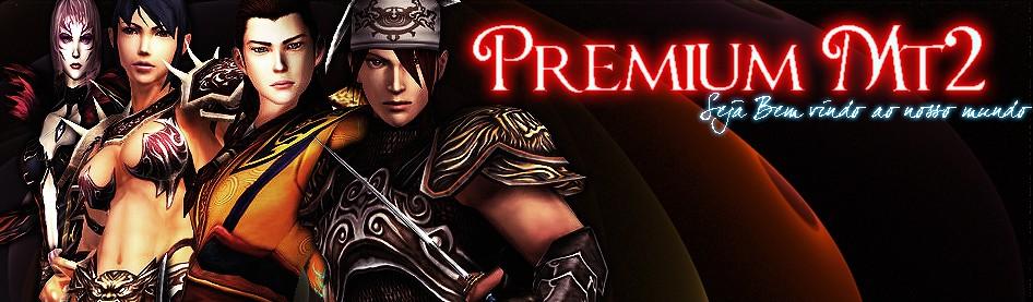 » Premium Metin2