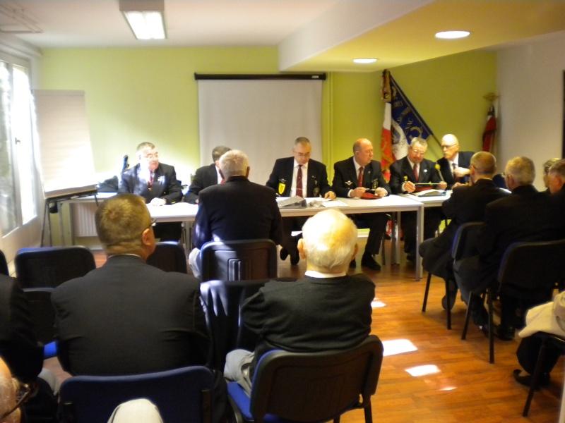 UNP 671 Assemblée général 2011 2011-012