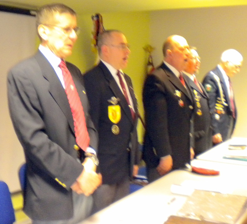 UNP 671 Assemblée général 2011 2011-014