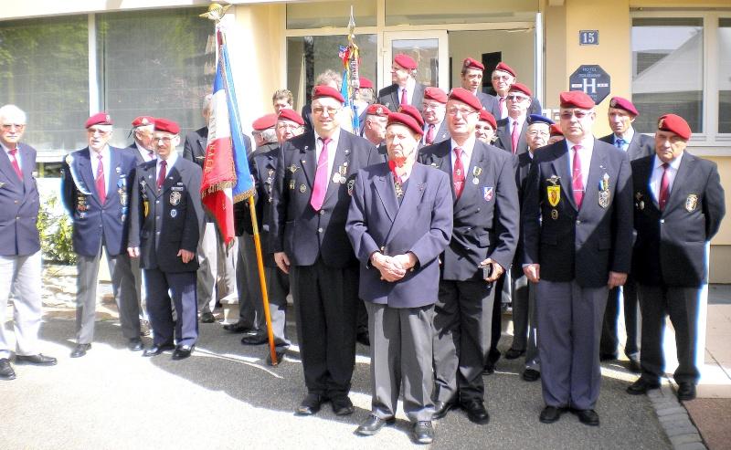 UNP 671 Assemblée général 2011 2011-016
