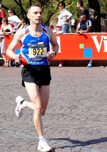 Le 35e RAP engagé au Marathon de Paris 35e_ra10