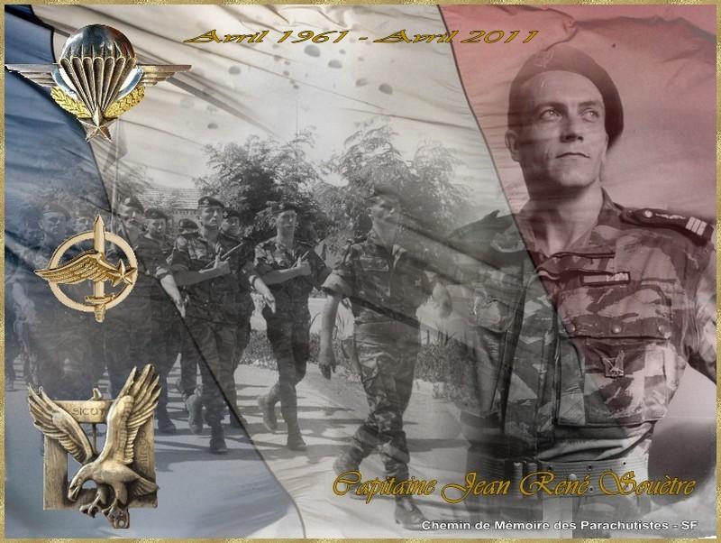 HOMMAGE aux Commandos Parachutistes de l'Air 10-20-30-40 - dissolution de l'ensemble du GCPA sauf le 50 pour participation PUTSCH 21 avril 19611 Gcpa_210