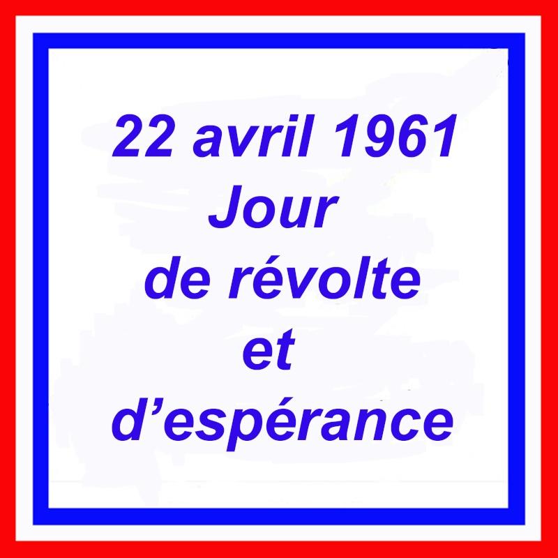 50 ans du Putsch d'Alger: ils veulent un hommage national... Putsch11