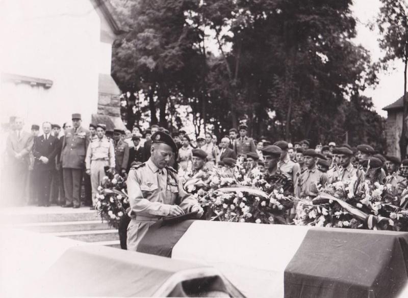 SORO Francis Chasseur Parachutiste 1er RCP assassiné par le FLN 23 juillet 1961 - Page 3 Soro_p11