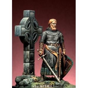 Une fois n'est pas coutume... figurine historique 1595-110