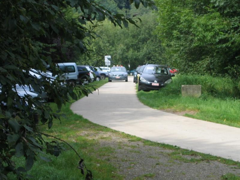 RAVeL 5 Ourthe Liege - Durbuy - Itinéraire N°7 - Sur la route des Ardennes Tillf_10