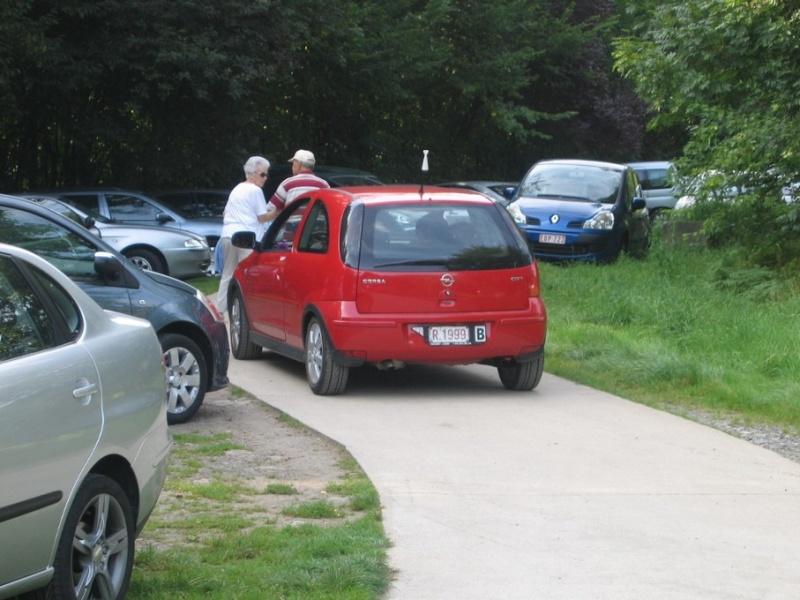 RAVeL 5 Ourthe Liege - Durbuy - Itinéraire N°7 - Sur la route des Ardennes Tillf_13