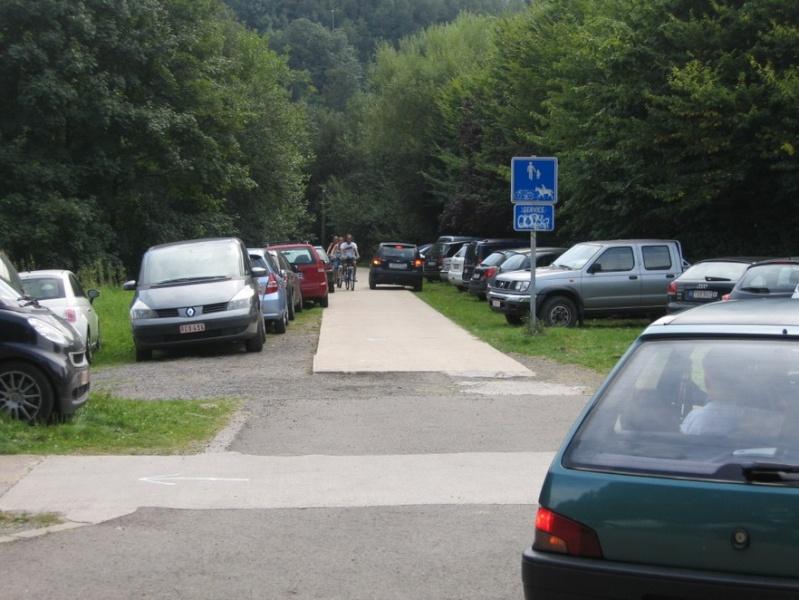 RAVeL 5 Ourthe Liege - Durbuy - Itinéraire N°7 - Sur la route des Ardennes Tillf_14