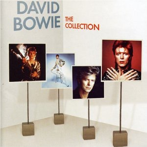 David Bowie the collection 51rhqd10