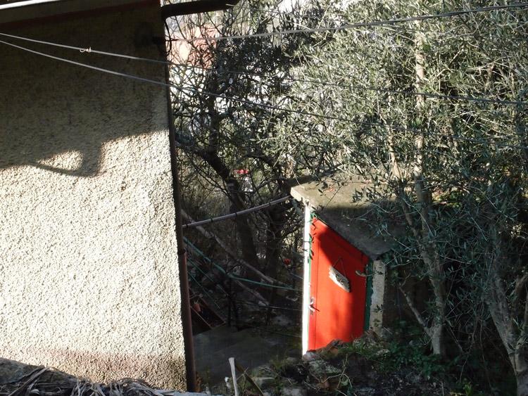 La cabane au bout du jardin Xz1-la10