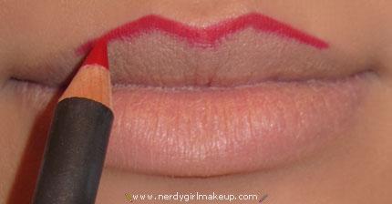 Quel rouge à lèvres ROUGE choisir selon son teint? Howtor10
