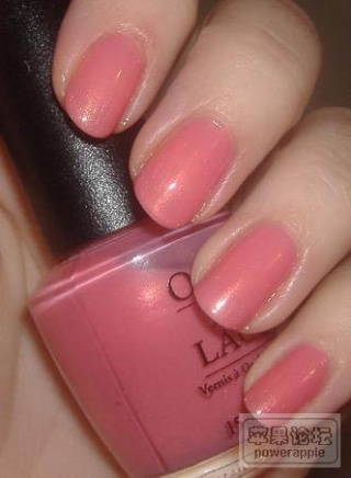 Dupe Morning Rose 557 Chanel ? Opi_ch10